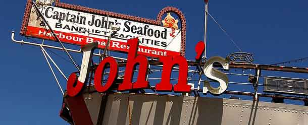 Modu Design : Captain John's Re-Imagined